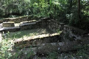 Dracy - Vestiges (XIVe siècle)