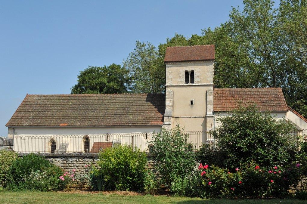Missery - Eglise Saint-Michel (XIIe-XVe siècle)