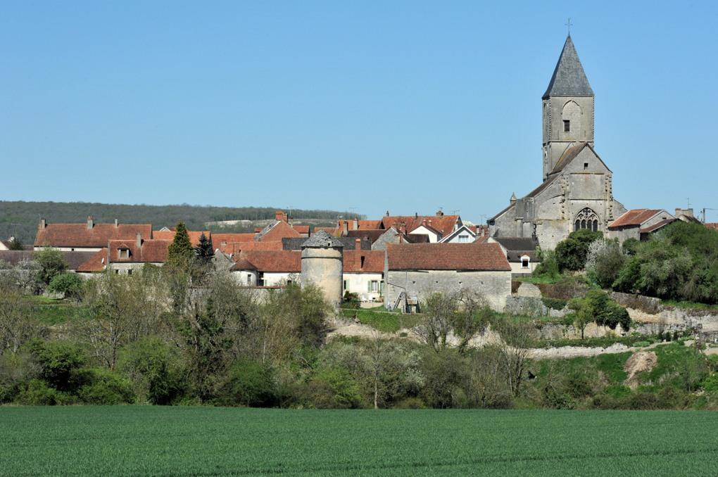 Rougemont - Le village