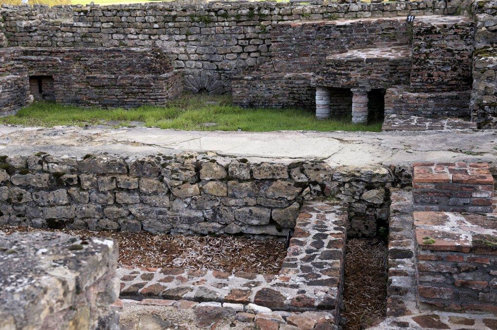 Saint-Père-sous-Vézelay - Les Fontaines Salées (IIIe millénaire av. J.-C. - IVe siècle ap. J.-C.)