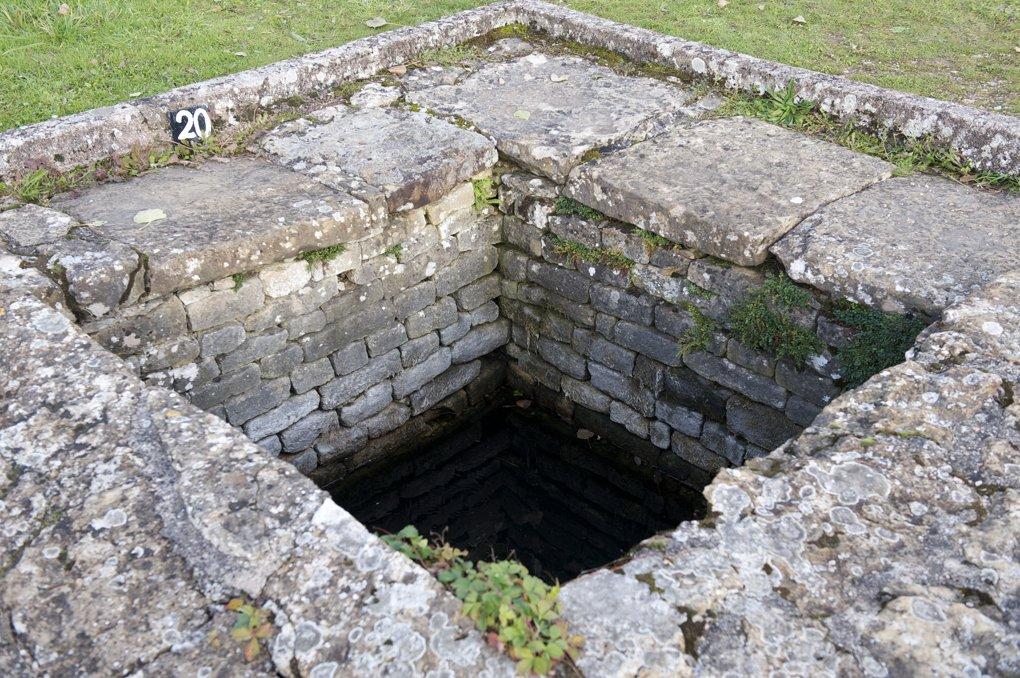 Saint-Père-sous-Vézelay - Les Fontaines Salées (IIIe millénaire av. J.-C. - IVe siècle ap. J.-C.) : source cultuelle