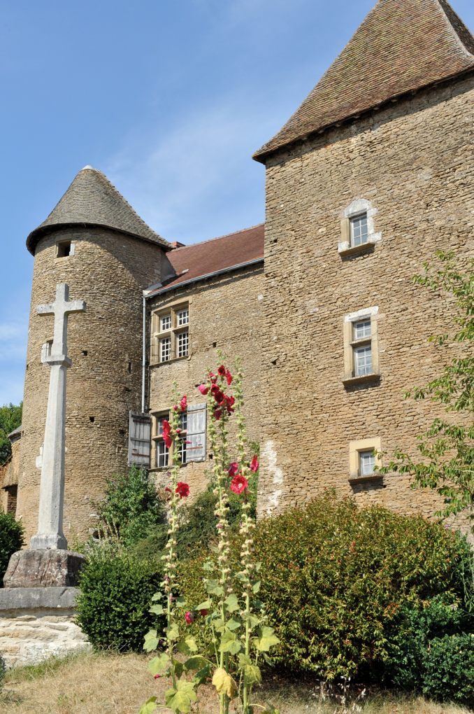 Château (XVe siècle)