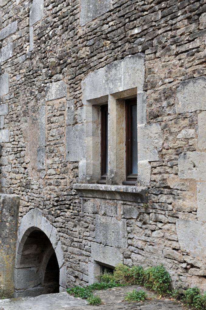Montréal - Maison médiévale (XIIIe siècle)