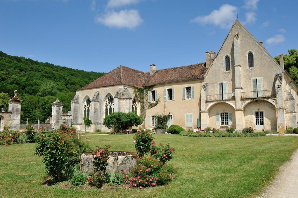 Vermenton - Abbaye de Reigny