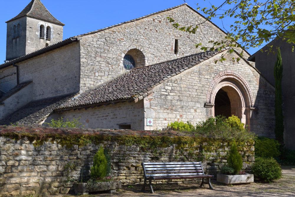 Le Villars-Eglise Saint-Pierre (XIe-XIIe s.)