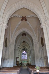 Vermenton - Eglise Notre-Dame (XIIe-XIVe s.)