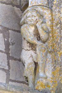 Mailly-le-Château - Eglise Saint-Adrien (XIIIe-XIVe siècle)