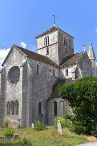 Nuits-Saint-Georges - Eglise Saint-Symphorien (XIIIe s.)