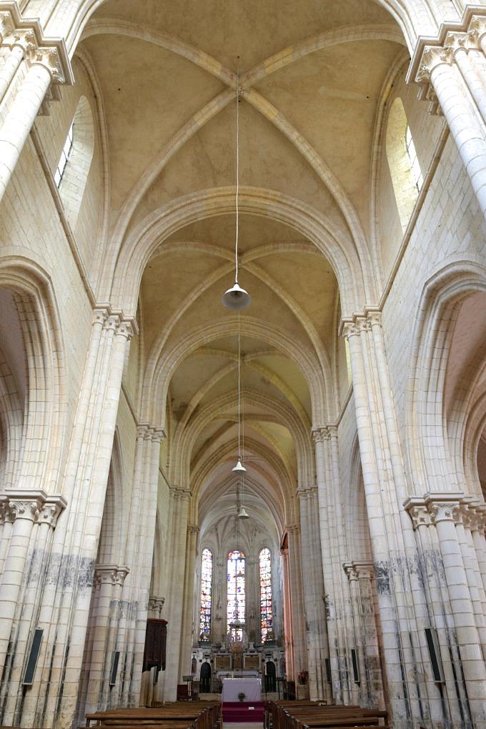 Saint-Bris-le-Vineux : église Saint-Prix-et-Saint-Cot (XIIIe-XVIe s.)