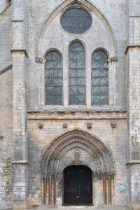 Gy-l'Evêque - Eglise Saint-Phal (XIIIe et XVIe s.)